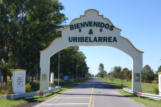 Resultado de imagen para Uribelarrea