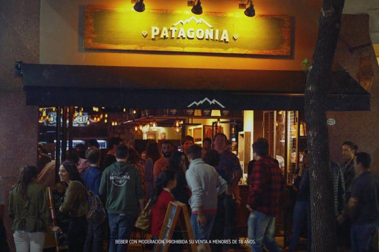 Cerveza Patagonia Abre Su Quinto Local En Buenos Aires