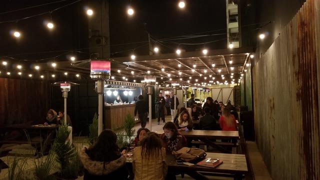 Santa Fe: Cerveza Patagonia inaugura hoy un Jardín Cervecero ...